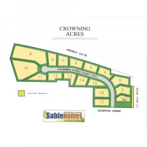 Crowning Acres